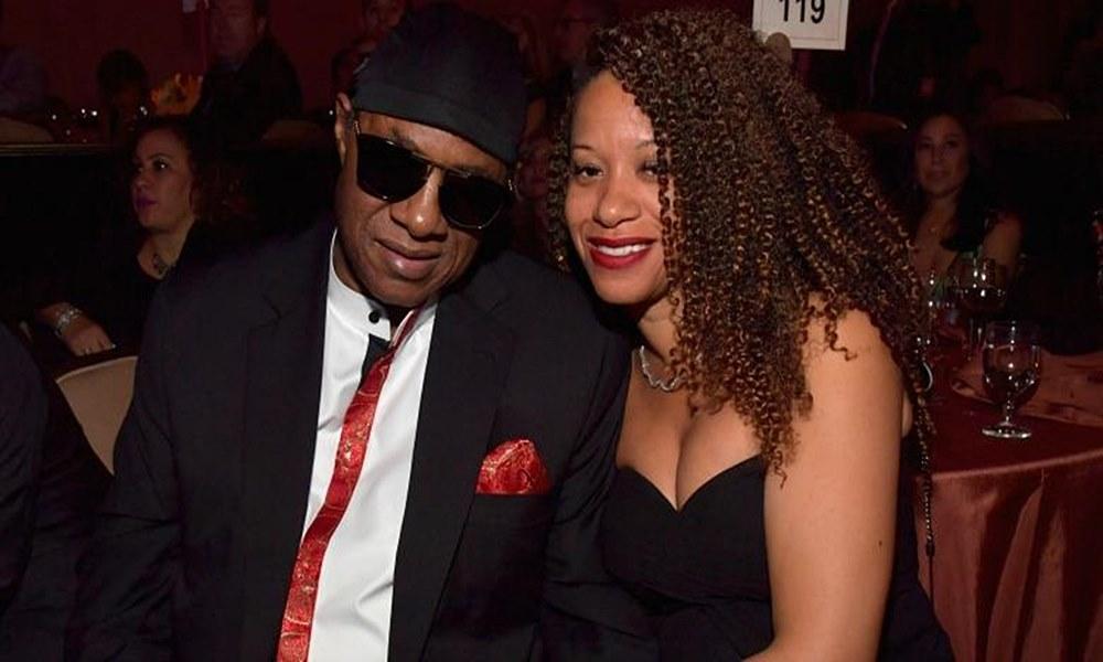 Stevie Wonder To Marry His Longtime Girlfriend In June