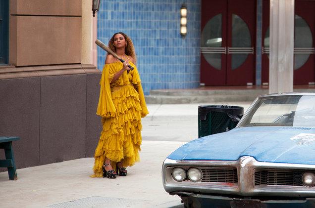 Beyonce's 'Lemonade' The Highest Selling Album Globally In 2016