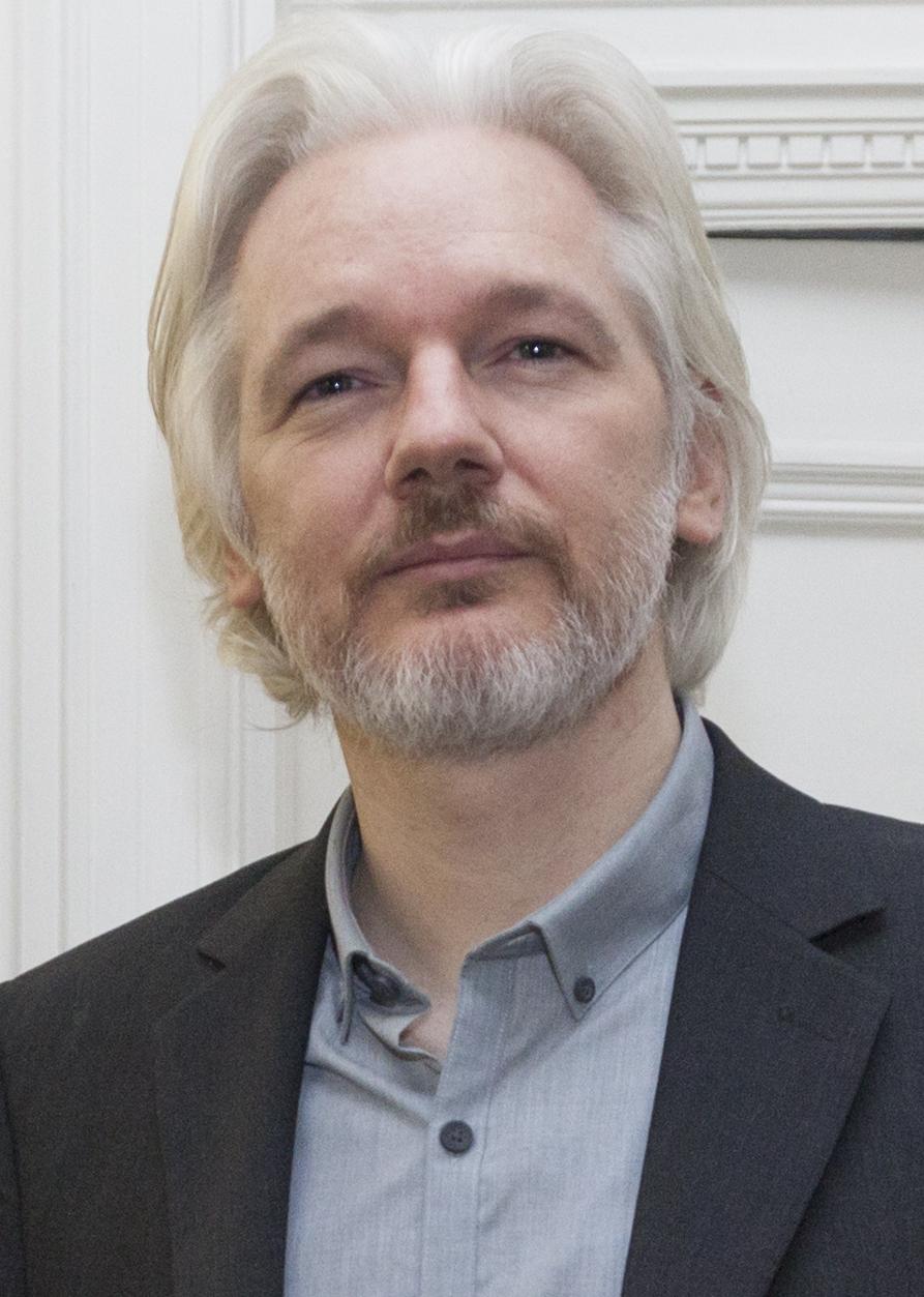 Feds Planning To Arrest WikiLeaks Founder, Julian Assange