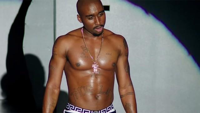 Tupac Biopic Clip Reveals Depth Of Love Between Pac And Jada Pinkett (Smith)