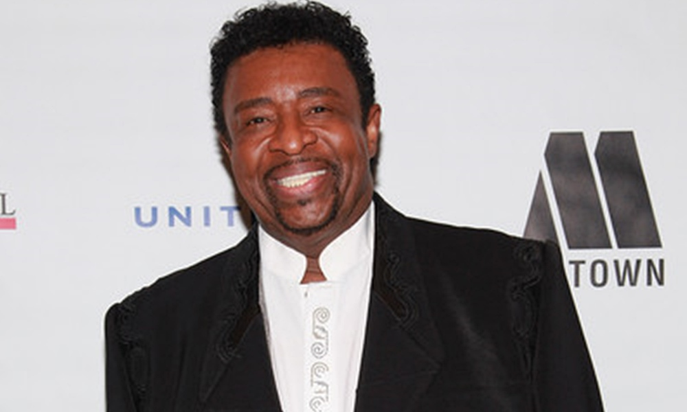 Former Temptation, Dennis Edwards Is Reportedly 'Seriously Ill'