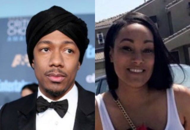 Nick Cannon Mourns Loss Of Childhood Friend Killed In Mass Shooting