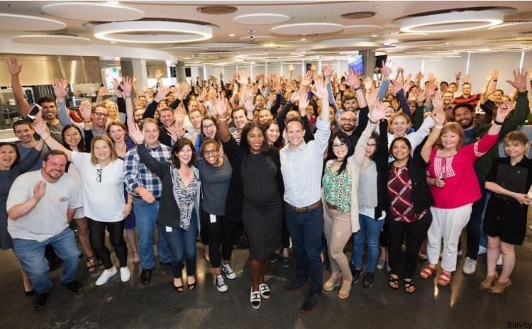 Serena Williams Joins Tech Company Board