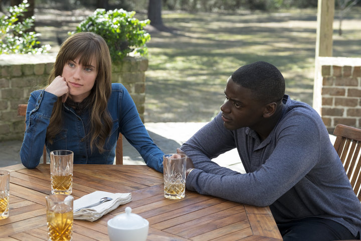 'Get Out' Already  Being Pushed For Oscar Buzz