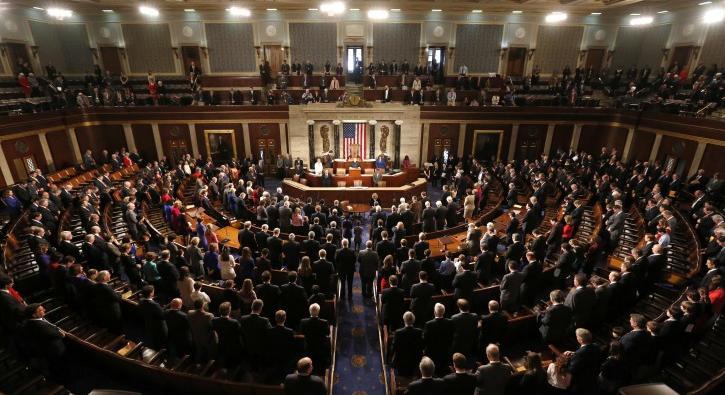 Congressional Negotiators Reach $1 Trillion Deal To Fund Government