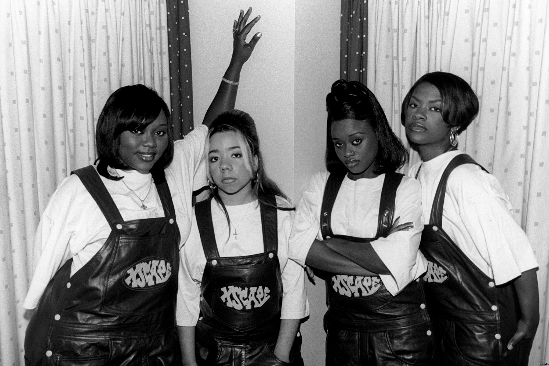 Xscape Biopic To Be Filmed By Love & Hip Hop Producer