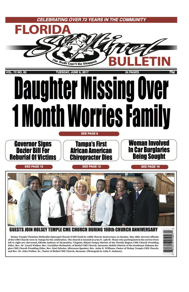 Front Page 6-6-17