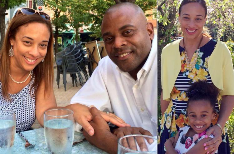 Estranged Husband Of NBC Executive Arrested For Killing Daughter, 7