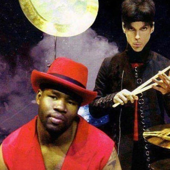 Prince's Former Drummer, 43, Dies