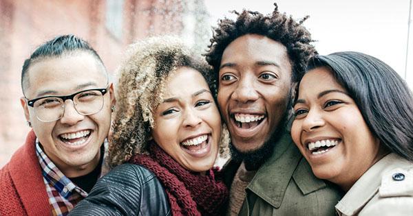 New Skin App Helps People Of Color Bridge The Gap