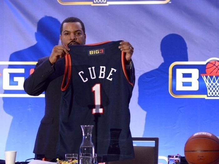 Ice Cube Countersues Company For Defamation Over Basketball Team