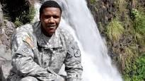 Black Police Officer Among 59 Dead In Las Vegas Shooting