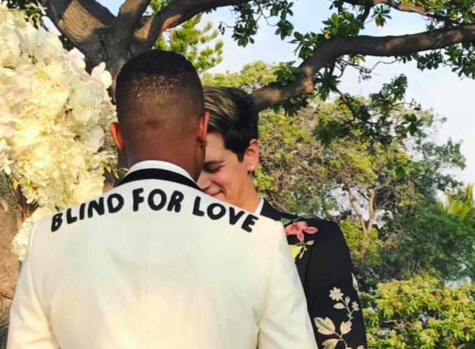 Alt-Right Former Editor Of Breitbart Marries A Black Man