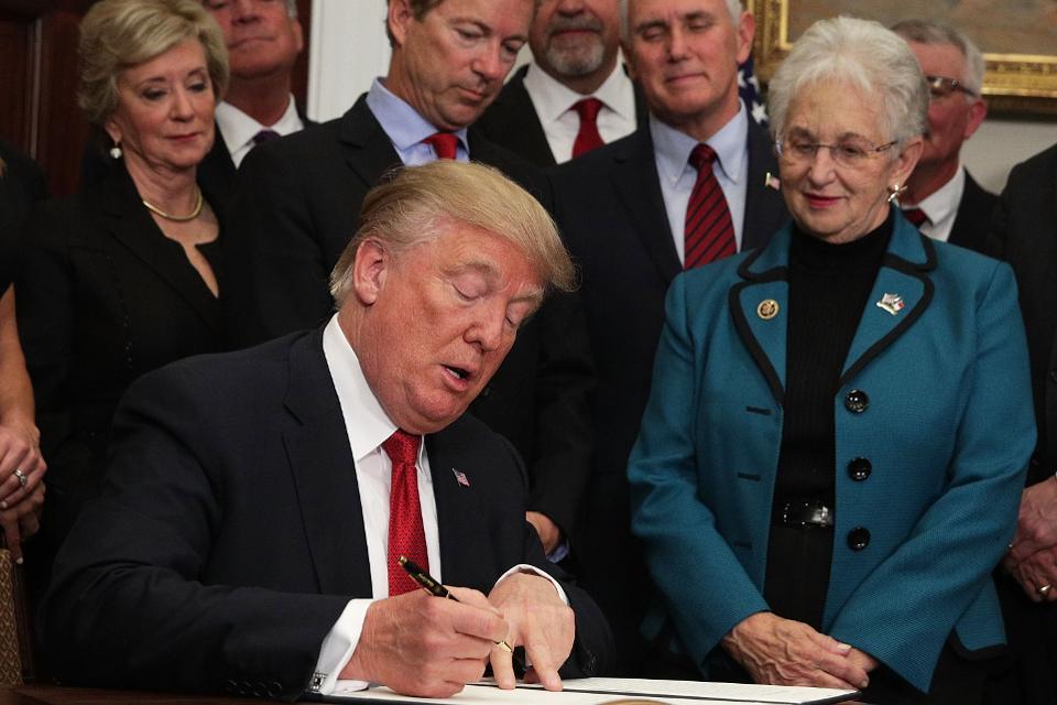 Senators reach bipartisan deal on healthcare
