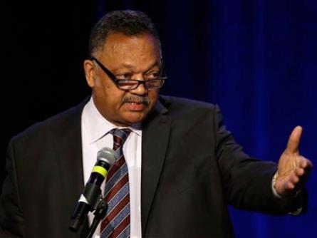 Rev. Jesse Jackson Has Parkinson's Disease