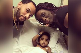Atlanta Toddler Denied Dad's Kidney Has Successful Transplant