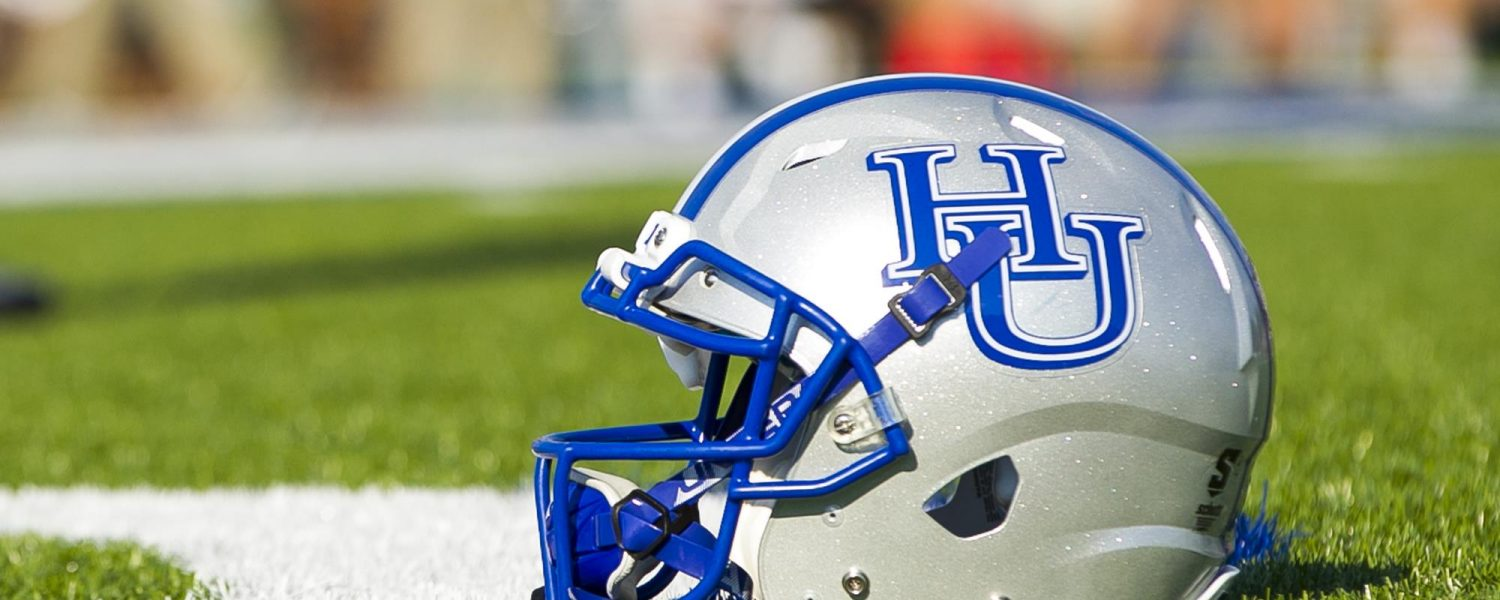 Hampton Is Joining Big South Conference
