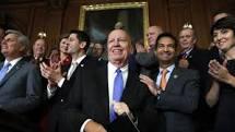 House Republicans Pass Tax Bill; Next Up The Senate