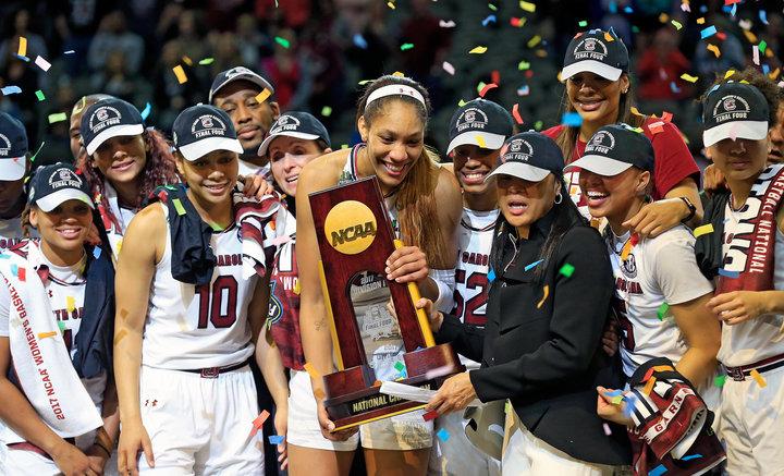 Women's Basketball Champions Turn Down Invitation To White House