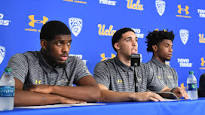 UCLA Trio That Shoplifted In China Are Suspended 'Indefinitely'