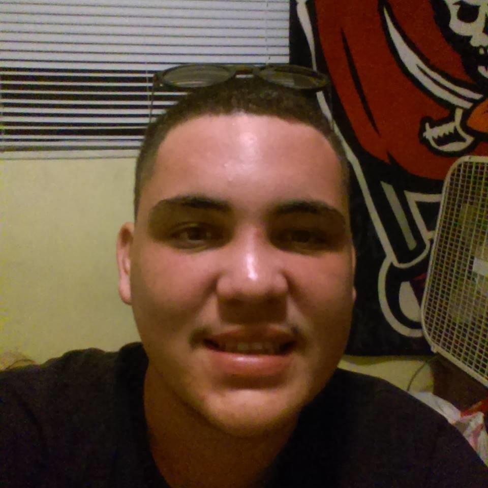 18-Year-Old Recovering From Gunshot Injury