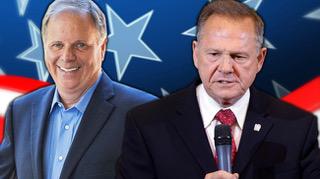 And The People Of Alabama Have Spoken: Democrat Doug Jones Beats Trump-Backed Roy Moore
