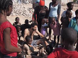 Virginia Missionary In Custody ForMolesting At Least 21 Haitian Boys