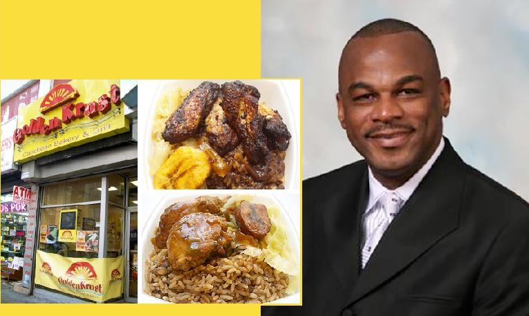 First Carribean Businessman In U. S. Granted Franchise License Kills Himself