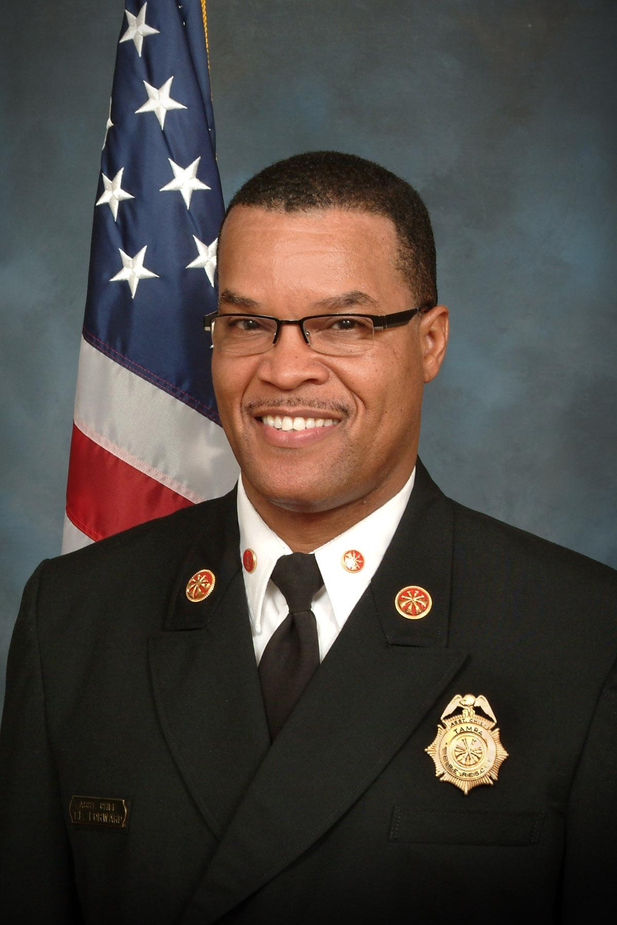 Fire Chief Talks About 'Worst Case Scenario' Of Nuclear Warfare