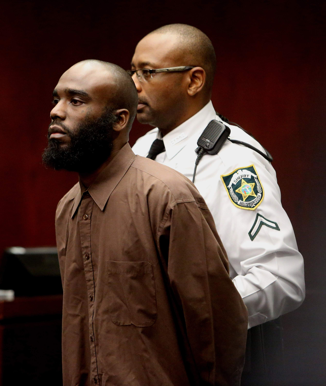 Florida Supreme Court Tosses Out  Death Sentence