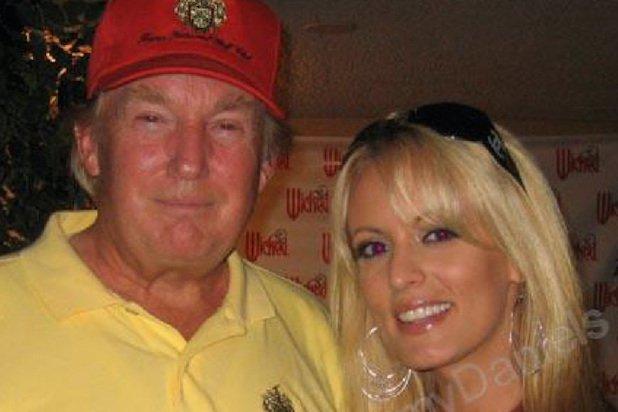 Judge denies Stormy Daniels' bid to depose Trump