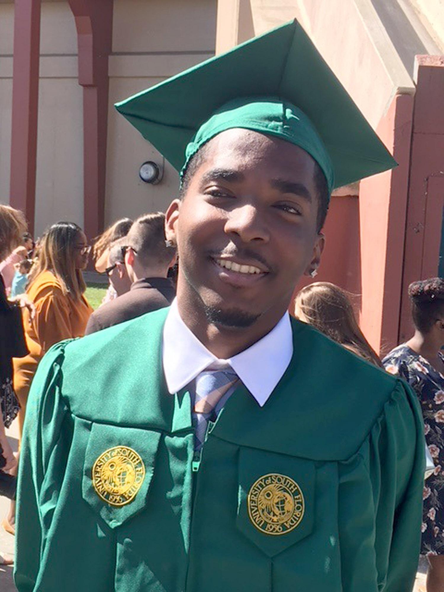 USF Graduate