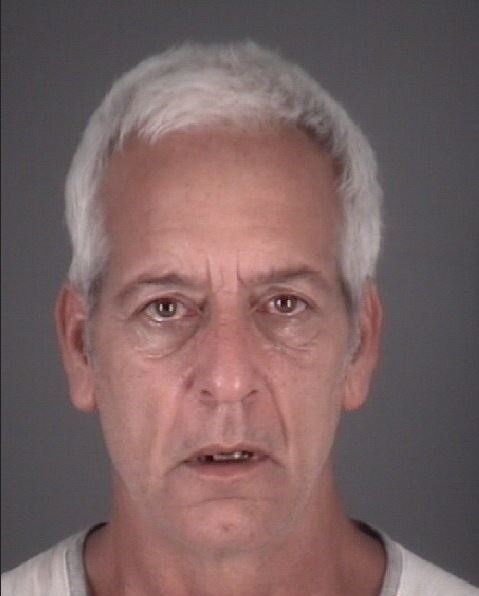 Man Charged With Bank Robbery