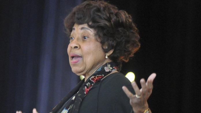 Civil Rights Champion, Dorothy Cotton Dies