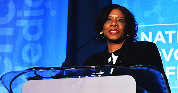 First Black Female President-Elect Of American Medical Association