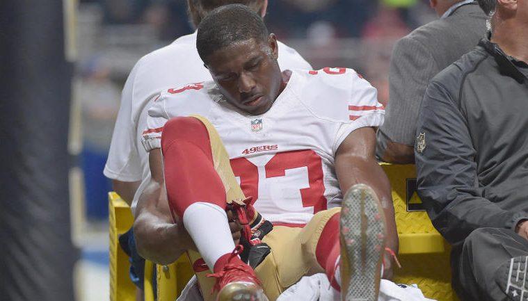 Jury Say LA Rams Must Pay Reggie Bush $12.5 Million For Injury