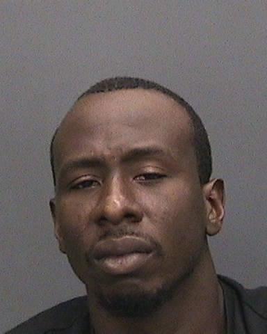 2-Hour Manhunt For Stolen Car Ends With Arrest
