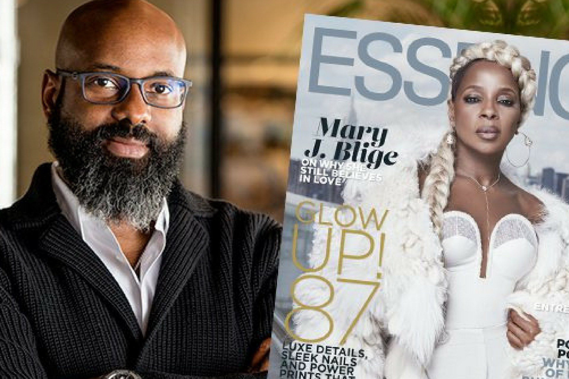 The Founder Of SheaMoisture Sets Up $100 Million Fund For Black Women Entrepreneurs