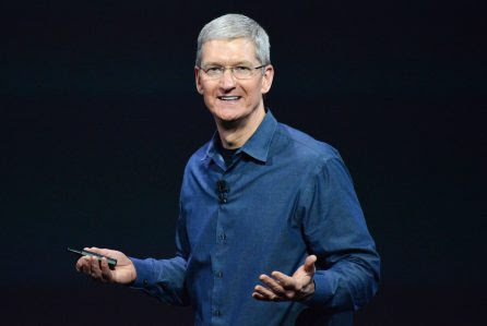 Apple Just Broke $1 TrillionBarrier