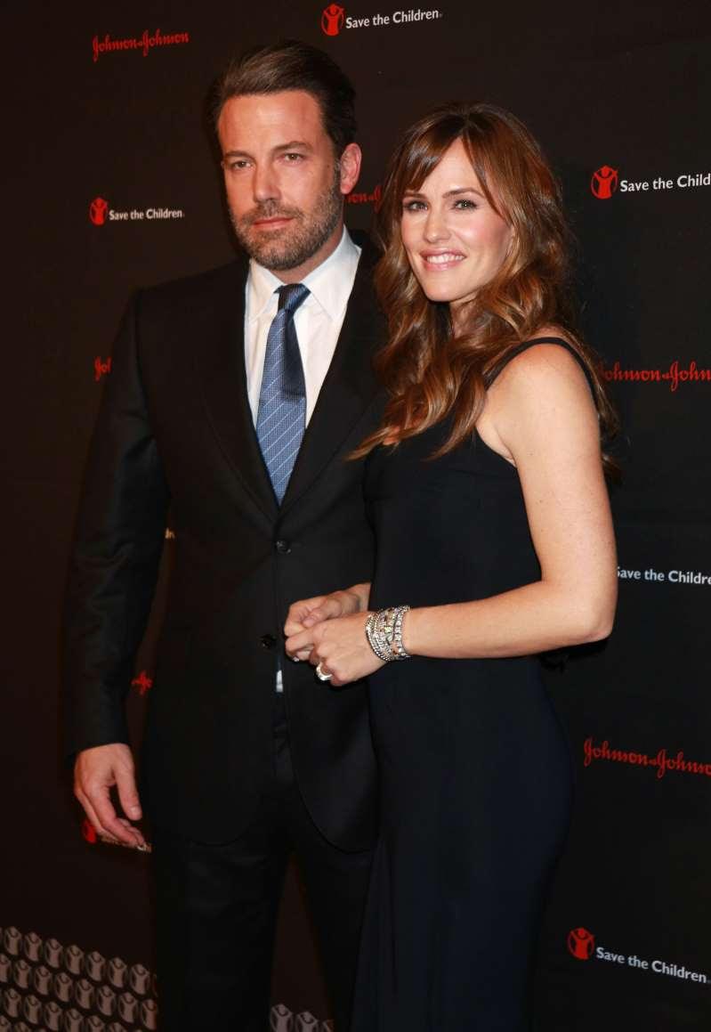Ben Affleck and Jennifer Garner have settled their divorce