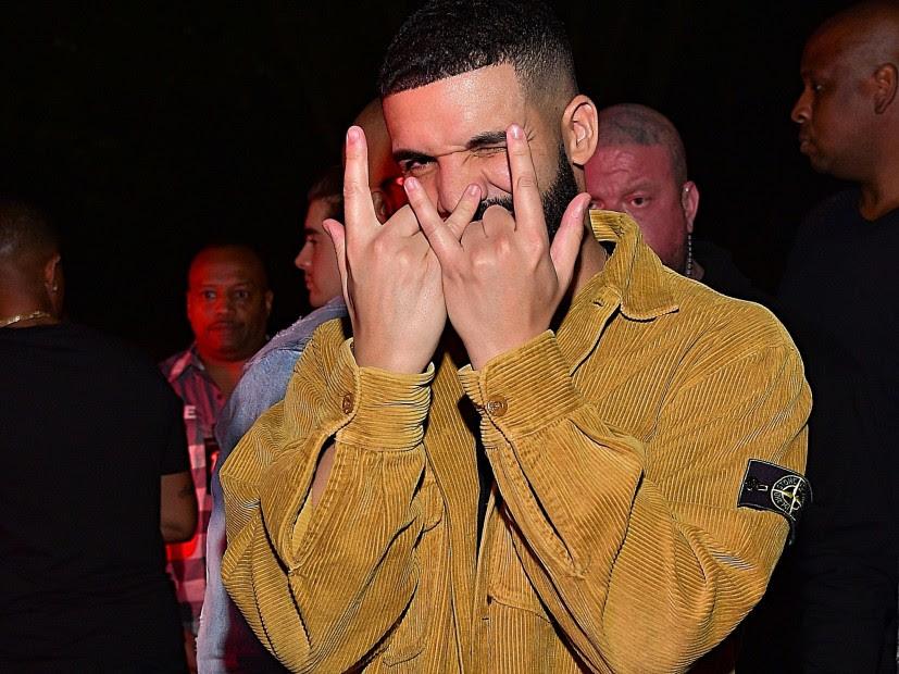 Drake Disses Kanye West During Chicago Concert