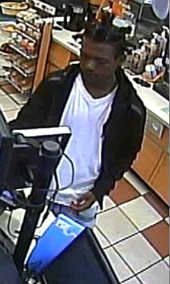 Police Seek Man Using Stolen Credit Card