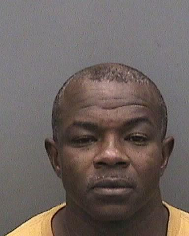 Series Robbery Suspect Taken Into Custody