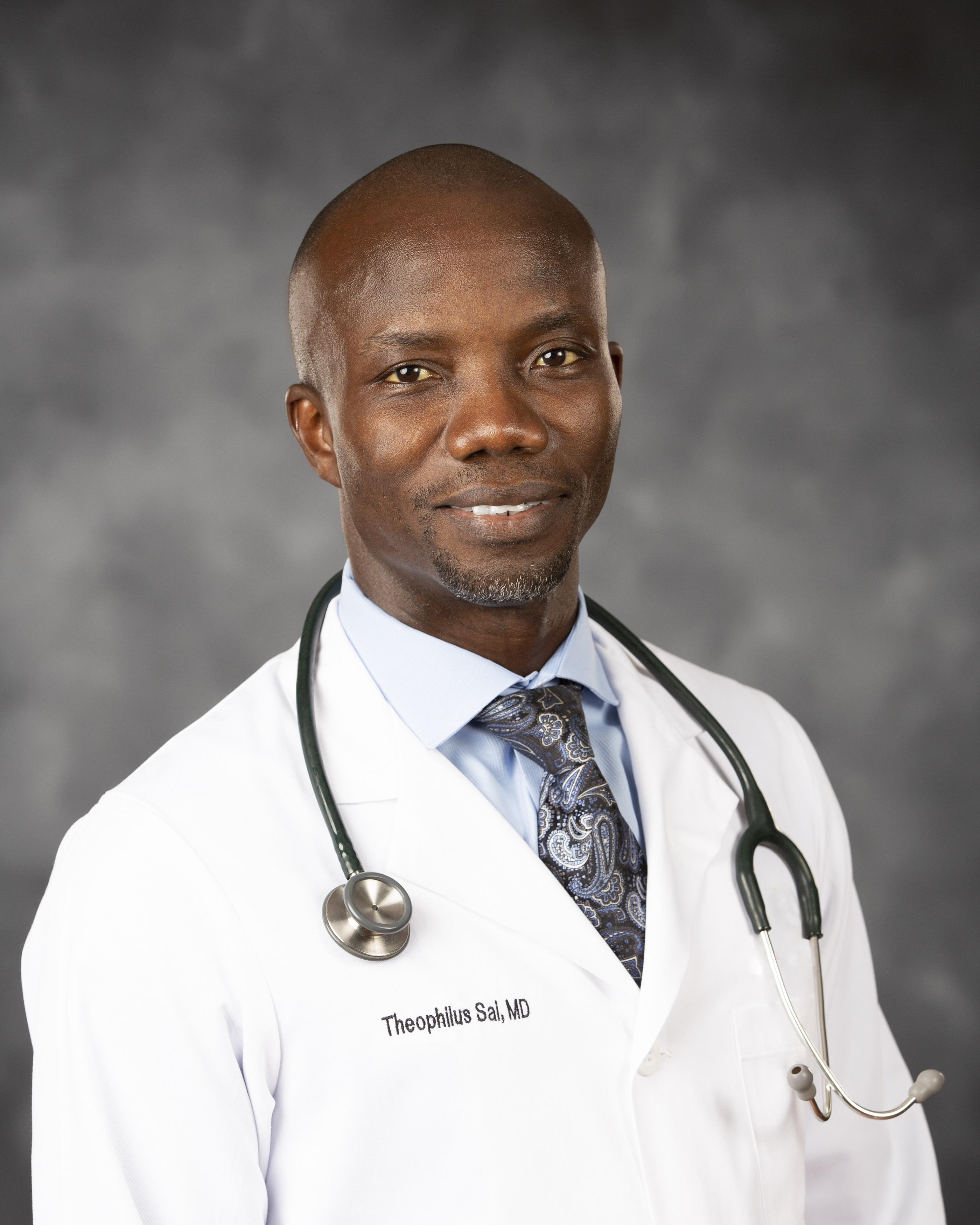 East Tampa Doctor Targets SeniorsIn Community