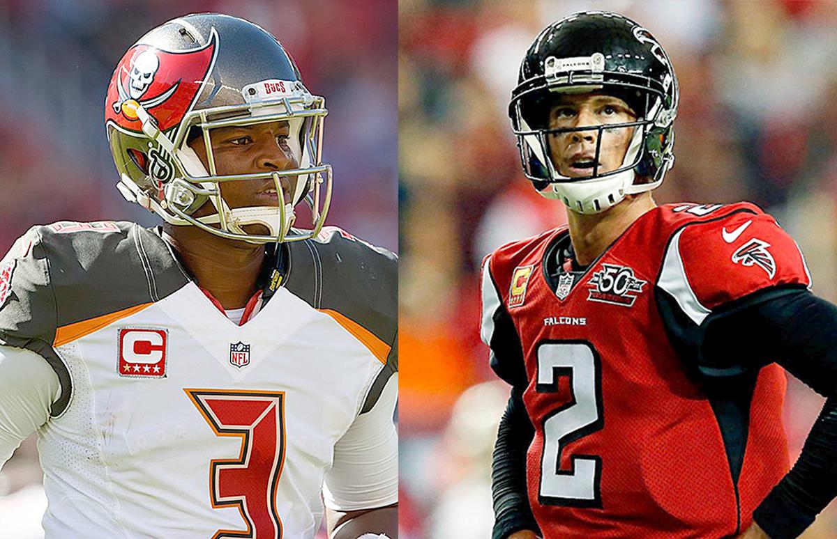 Falcons Vs. Bucs Odds: Atlanta's The Favorite At Home In Week 6