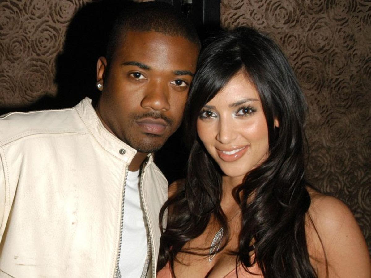 Kim Kardashian Admits To Being On Ecstasy During Ray J Sex Tape