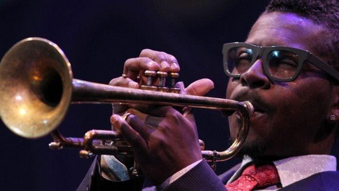 Roy Hargrove, Grammy Award-winning trumpeter, dies at 49