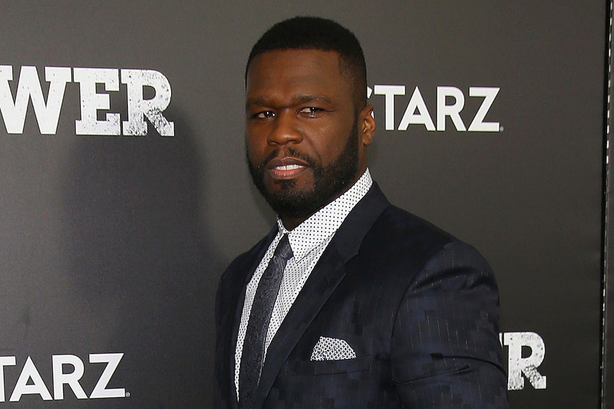 50 Cent, Starz CEO Detail $150 Million Deal, 'Power' Spinoffs