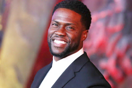 Defiant Kevin Hart Won't Apologize, Tells Academy To Move On If ItMust