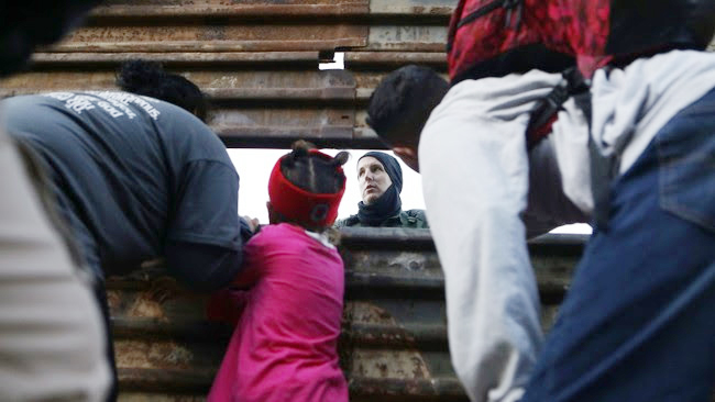 A Second Guatemalan Child Has Died In Immigration Custody